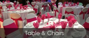 Chair Covers Birmingham
