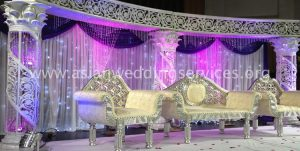 Asian Wedding Stages Aylesbury