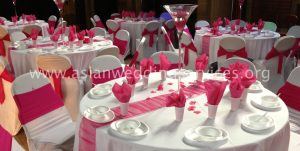 Asian Wedding Stages Bristol