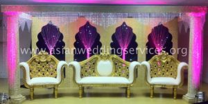Asian Wedding Stages Luton
