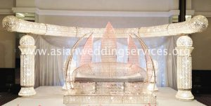Asian Wedding Stages High Wycombe
