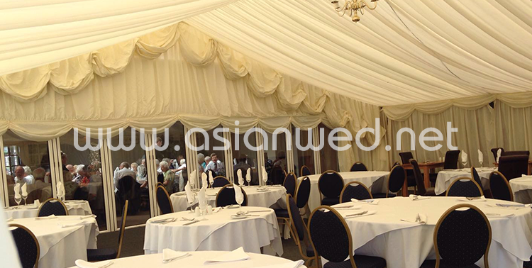 Marquee Hire Derby