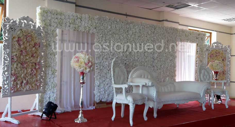 Mehndi Stage Hire : Asian wedding stages services mehndi stage hire