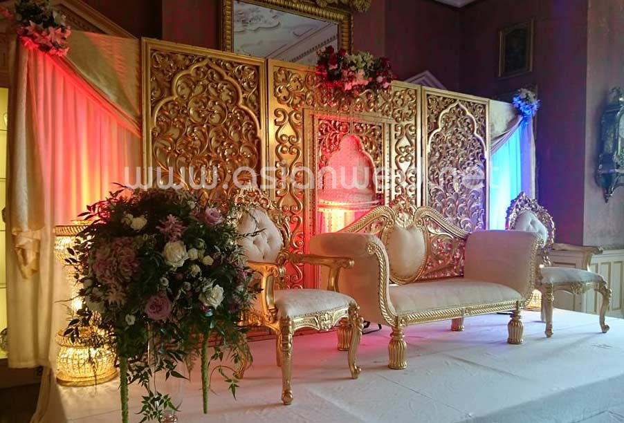 Asian wedding stages northampton asian wedding services uk q2e junglespirit Choice Image