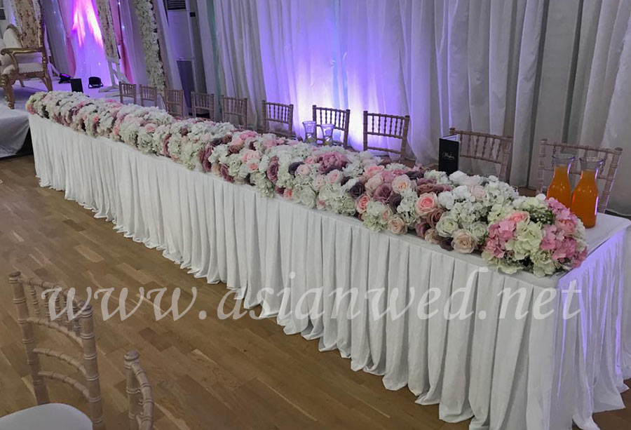 Floral-Head-Table